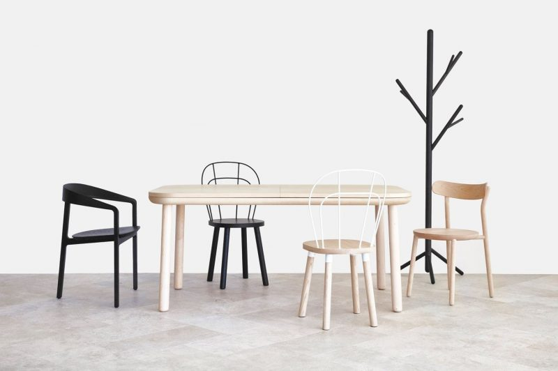 Scandinavian Furniture Designs